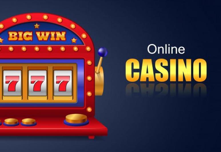 online casino spilleautomat